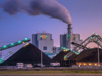 Coal jobs vs. climate change mitigation
