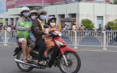 Towards better air quality management in Vietnam